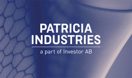 We are Patricia Industries